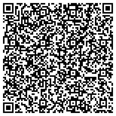 QR-код с контактной информацией организации Автоспецстрой, ООО