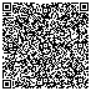 QR-код с контактной информацией организации Интеркомтранс, ООО