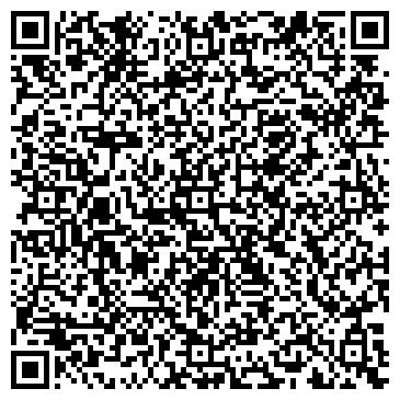 QR-код с контактной информацией организации Березан Д. О., ЧП