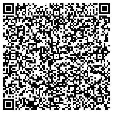 QR-код с контактной информацией организации Юрийчук Н.А., ЧП