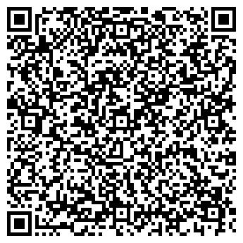 QR-код с контактной информацией организации Вишняк Н.О., СПД
