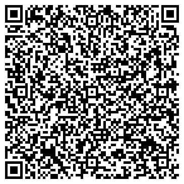 QR-код с контактной информацией организации Донбасс Транс, ООО