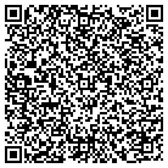 QR-код с контактной информацией организации Явір-Т, ООО