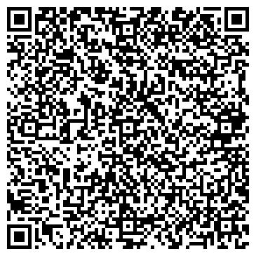 QR-код с контактной информацией организации Визир М. Н., ЧП