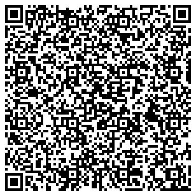 QR-код с контактной информацией организации Альфаленд сервис, ООО