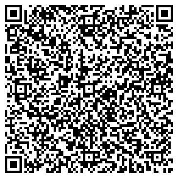 QR-код с контактной информацией организации ВАП ТРАНС, ООО
