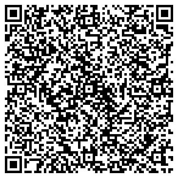 QR-код с контактной информацией организации Кушнир, СПД