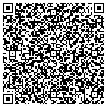 QR-код с контактной информацией организации Брюховецкий В.В., ЧП