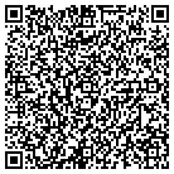 QR-код с контактной информацией организации Галлат, ЧП
