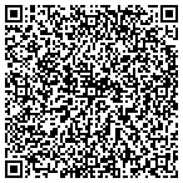 QR-код с контактной информацией организации Хоменко И. М., ЧП