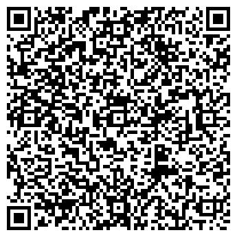 QR-код с контактной информацией организации Перевозка, ЧП