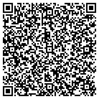 QR-код с контактной информацией организации ТУРТРАНС-ВОЯЖ