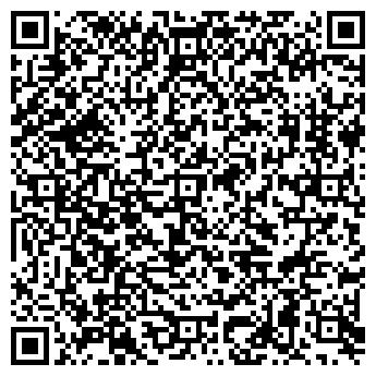 QR-код с контактной информацией организации АВТОДРОМ