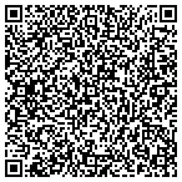 QR-код с контактной информацией организации Бурлай, ЧП