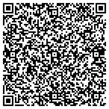 QR-код с контактной информацией организации Бычков И.И., ЧП