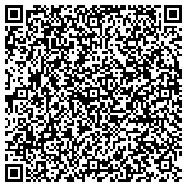 QR-код с контактной информацией организации Небеская В.Г., СПД