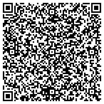 QR-код с контактной информацией организации Технокомплект, ЧП