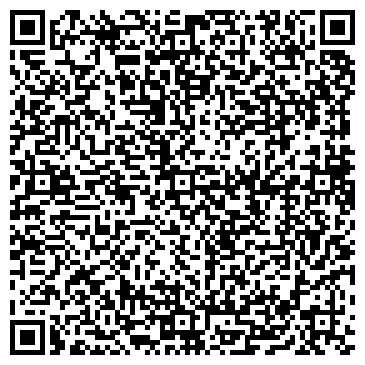 QR-код с контактной информацией организации Балясова К. Ф., ЧП