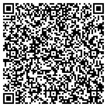 QR-код с контактной информацией организации Бабий П.В., ЧП