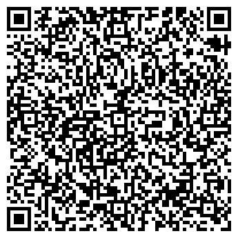 QR-код с контактной информацией организации Вектор - М, ООО