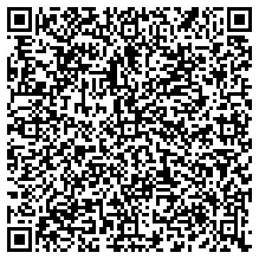 QR-код с контактной информацией организации Ворона М. В., СПД