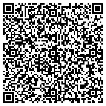 QR-код с контактной информацией организации Биг-транс, ЧП