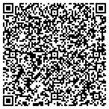 QR-код с контактной информацией организации Варяница М. Г., ЧП