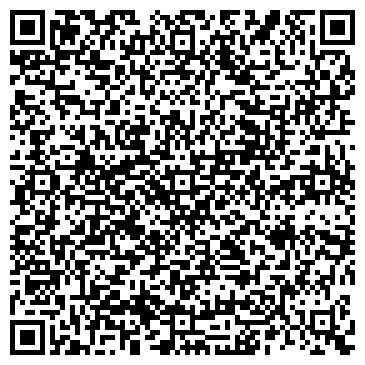 QR-код с контактной информацией организации Ангелуш А. М., ЧП