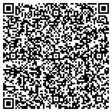 QR-код с контактной информацией организации Санченко А. М., ЧП