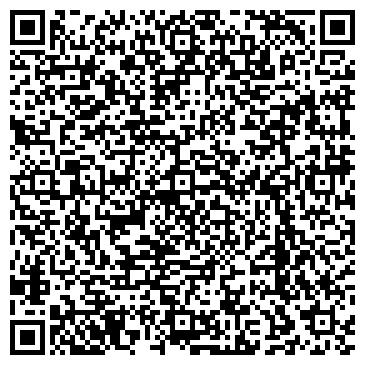 QR-код с контактной информацией организации Бурханов В.И., СПД