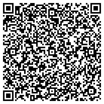 QR-код с контактной информацией организации Годинчук Ю.В., СПД