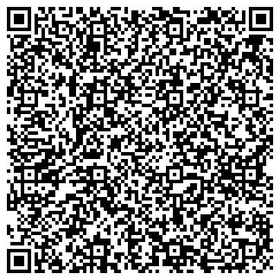 QR-код с контактной информацией организации Вознесенский кожсырьевой завод, ООО