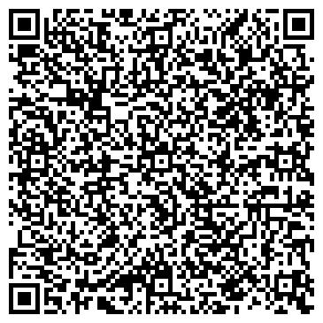 QR-код с контактной информацией организации Фирма Зодиак, ООО