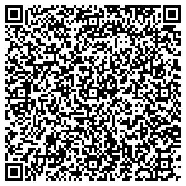 QR-код с контактной информацией организации Первые грузоперевозки, ЧП
