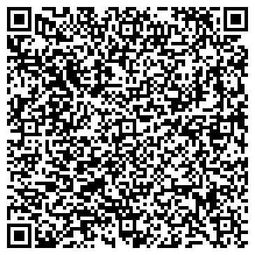 QR-код с контактной информацией организации Алерс-Украина, ООО