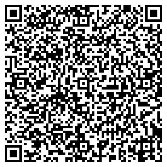 QR-код с контактной информацией организации Дубак, ЧП
