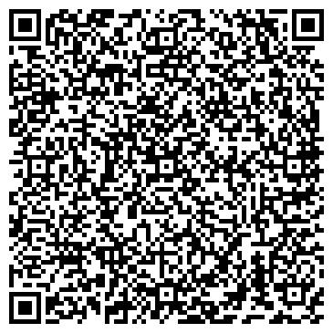 QR-код с контактной информацией организации ТД АгроХарьков, ЧП
