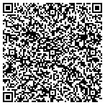 QR-код с контактной информацией организации Востоктранс плюс, ООО