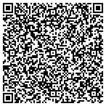 QR-код с контактной информацией организации Братенко С. В., ЧП