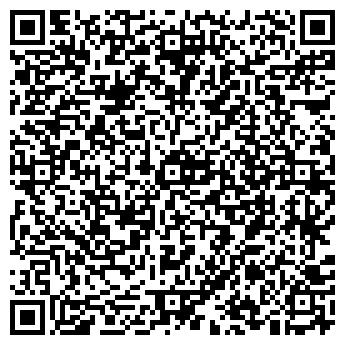 QR-код с контактной информацией организации Юнис, ООО