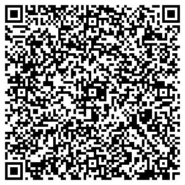 QR-код с контактной информацией организации Квеенбергер Украина, ООО