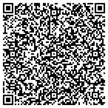 QR-код с контактной информацией организации Укрхимресурсы, ЧП