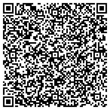QR-код с контактной информацией организации Полищук И. С., СПД
