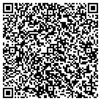 QR-код с контактной информацией организации GTS Eurasia, ООО