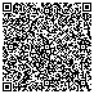 QR-код с контактной информацией организации Андрук Н.Н., ФЛП
