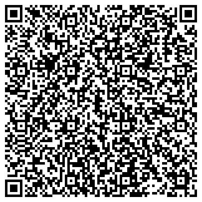 QR-код с контактной информацией организации Вилона - международные перевозки ДчП МПП, компания