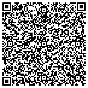 QR-код с контактной информацией организации СВ-трансавто, ЧП
