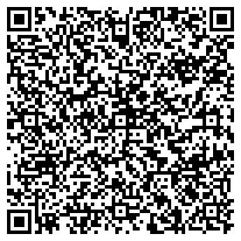 QR-код с контактной информацией организации ИСТ ДК Украина, ООО