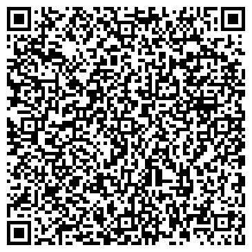 QR-код с контактной информацией организации ВТС авто, Компания