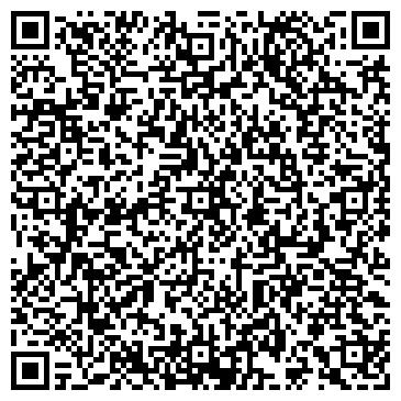 QR-код с контактной информацией организации Полимертранс, ООО